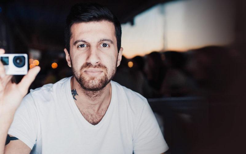 Амиран Сардаров: интересные факты о блогере