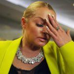 5 самых громких недавних скандалов с Анастасией Волочковой