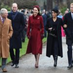 Кенсингтонский дворец подвел итоги 2018 года (ВИДЕО)