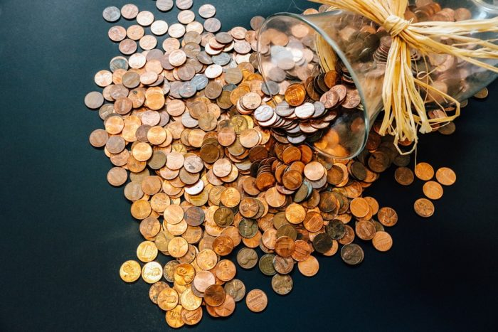 как быстро накопить денег