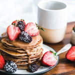 Идея для завтрака: проверенный рецепт панкейков