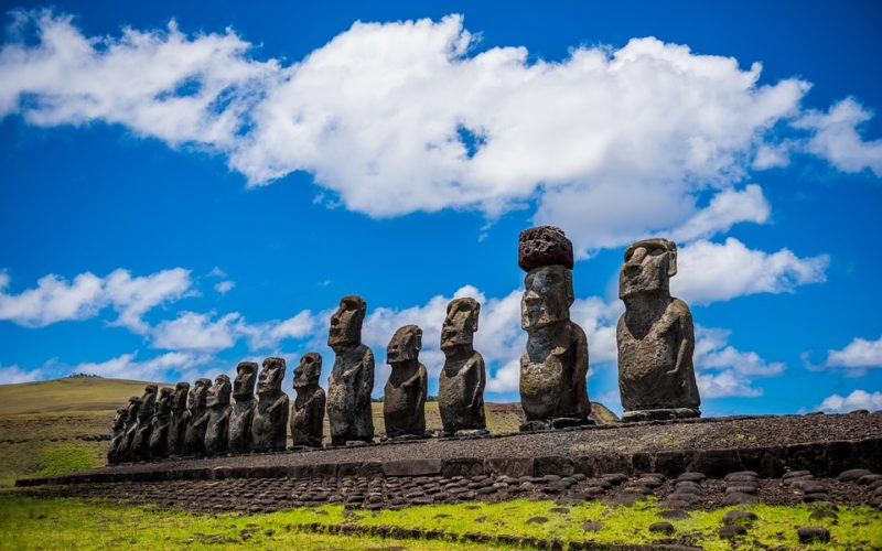 Тайна острова Пасхи раскрыта?