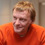 Алексей Серебряков стал дедушкой