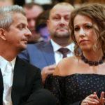 Ксения Собчак больше не скрывает роман с Константином Богомоловым? (ФОТО)