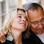 Юлия Высоцкая и Андрей Кончаловский обвенчались после 20 лет брака
