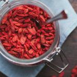 Польза и вред ягод годжи: правда о любимой ягоде худеющих