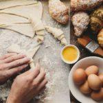 Классический рецепт круассанов: вариант идеального дессерта
