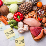 Pegan Diet: что надо знать про самую модную диету 2019 года