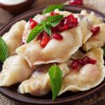 Классический рецепт теста для вареников: золотой фонд кулинарии