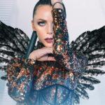 Sonya Kay представила новую весеннюю композицию «На крилах життя»: премьера