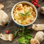 Рецепт жульена с курицей и грибами: блюдо на все случаи жизни