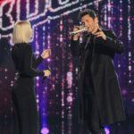 Dan Balan и участница «Голосу країни-9» Катерина Бегу представили радиоверсию «Dragostea din tei»