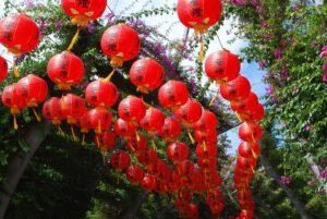 что нельзя делать на китайский новый год