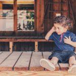 Чтобы ребенка не украли в торговом центре: советы родителям