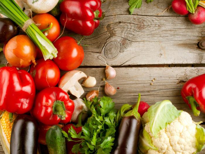 диета для увеличенной щитовидки