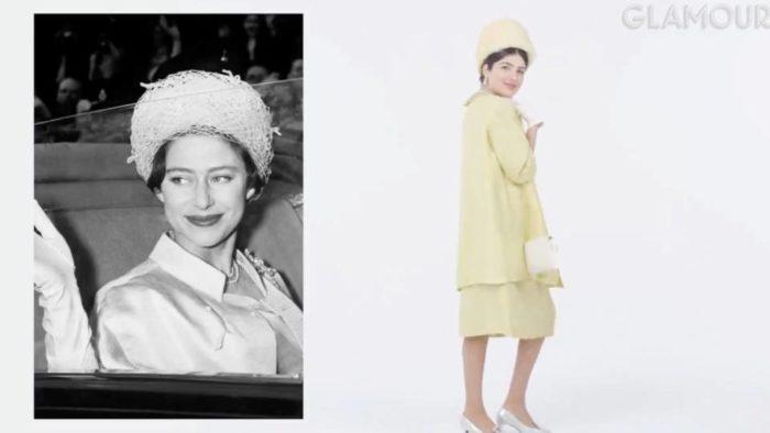 как менялась мода в королевской семье