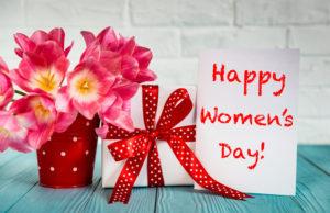 международный женский день история праздника