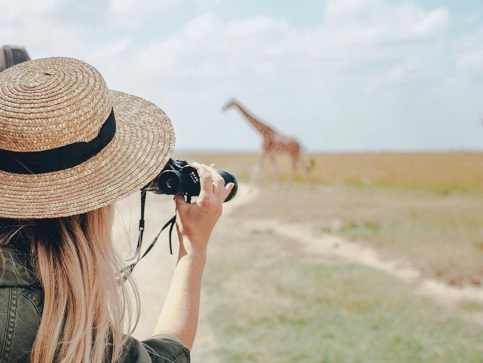 Как сделать идеальные travel-фотографии: 10 советов