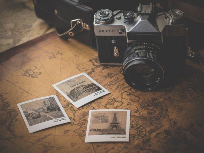 путешествия как делать красивые фотографии