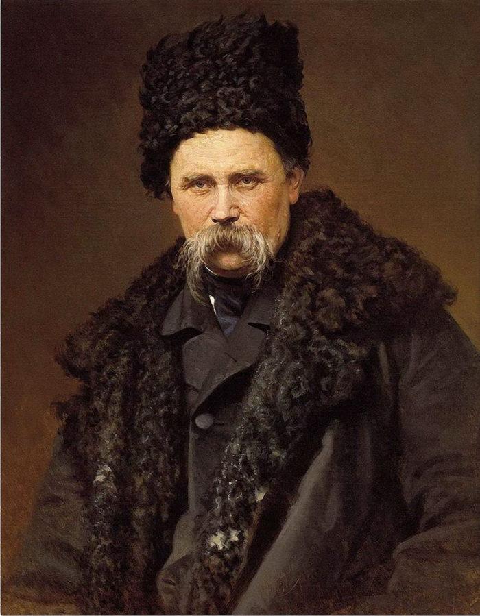 Шевченко Тарас Григорьевич Википедия