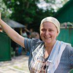 Актриса Виталина Библив стала лауреатом премии «Зеркало Сцены» 2019!