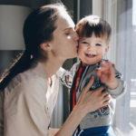 """""""Я никогда не повышаю голос»"""": Алла Костромичева о воспитании сына Сальваторе"""