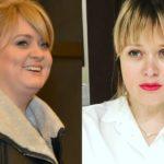 Стало известно, как Анна Михалкова похудела на 15 кг за полгода