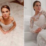 Даша Клюкина рассказала об отношениях с Егором Кридом и грядущей свадьбе