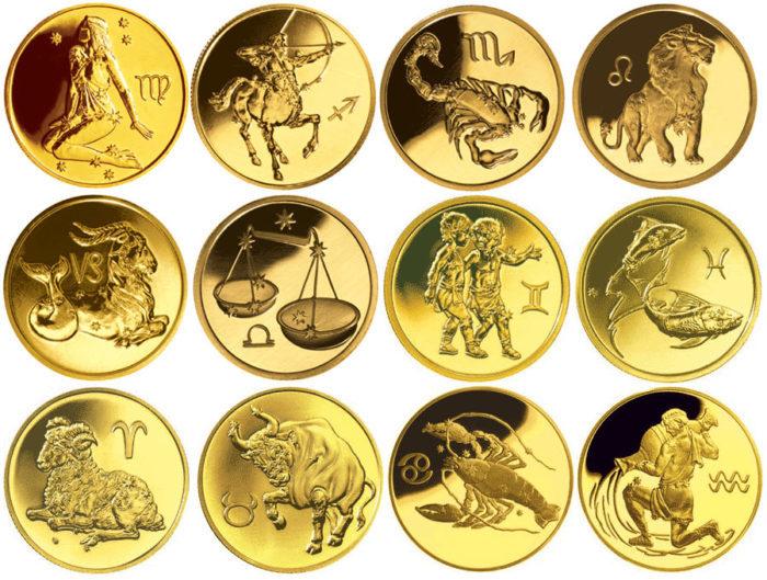 гороскоп на сегодня 27 марта