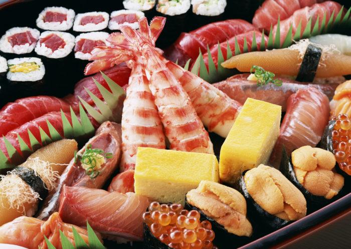 морепродукты в чем польза
