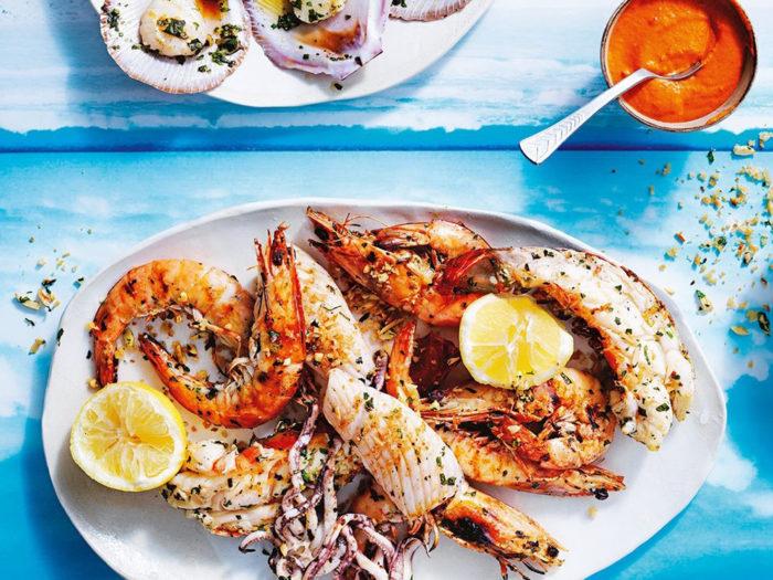морепродукты вред