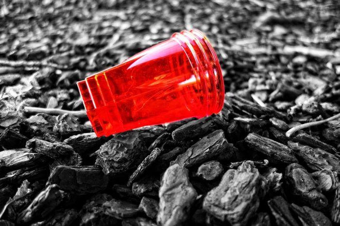 одноразовый пластик отказ