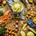 Календарь питания в Великий пост: что можно и нельзя есть