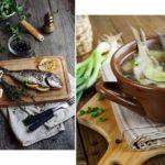 10 рыбных блюд для Великого поста