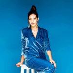 Роза Аль-Намри раскрыла свои секреты красоты