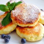 Как готовить сырники из творога: самый вкусный рецепт