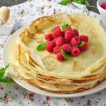 Как приготовить блины на Масленицу: фирменный рецепт ведущей Ирины Хоменко