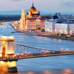Назван лучший город Европы для путешествия в 2019 году: 5 интересных фактов
