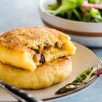 Картофельные зразы: вкусная и простая идея для ужина