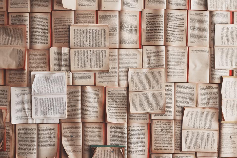 5 книг которые должен прочитать каждый