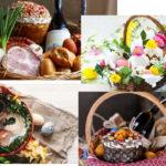 Что положить в пасхальную корзину: обязательные атрибуты праздника