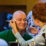 Евгению Кошевому исполняется 36 лет: что надо знать про знаковую лысину артиста