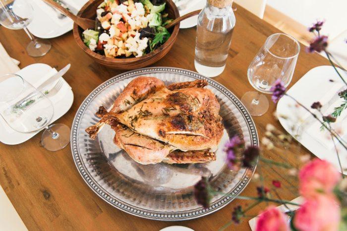 как проверить на свежесть куриное мясо
