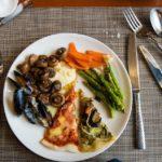 Как уменьшить аппетит: дельные советы