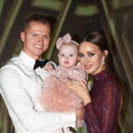 Анастасия Костенко прокомментировала слухи о ссорах с Дмитрием Тарасовым