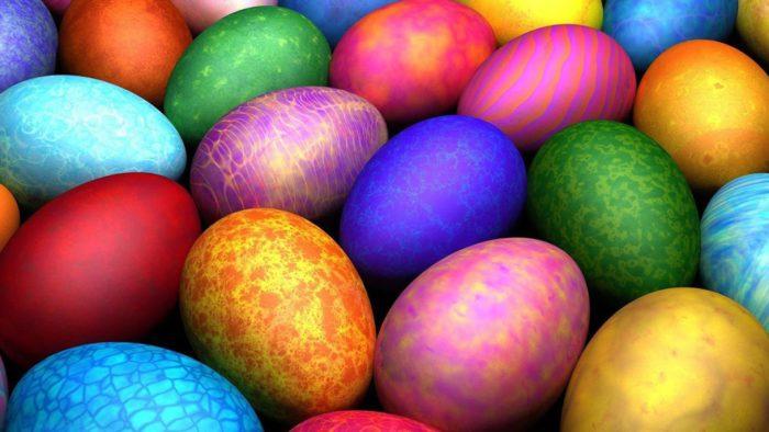 краска для яиц на пасху