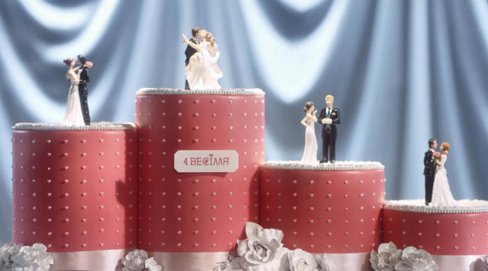 с чего начать организацию свадьбы