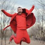 Сергей Бабкин рассказал, почему решился изменить имидж