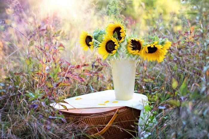 що потрібно зробити щоб квіти довше стояли