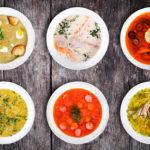 Всемирный день супа: ТОП-5 идей первого блюда